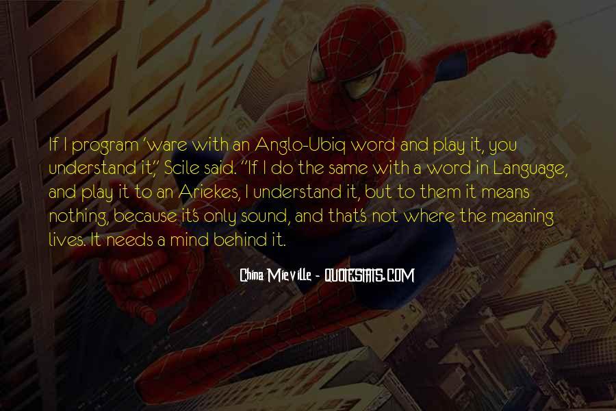 Ariekes Quotes #1013675