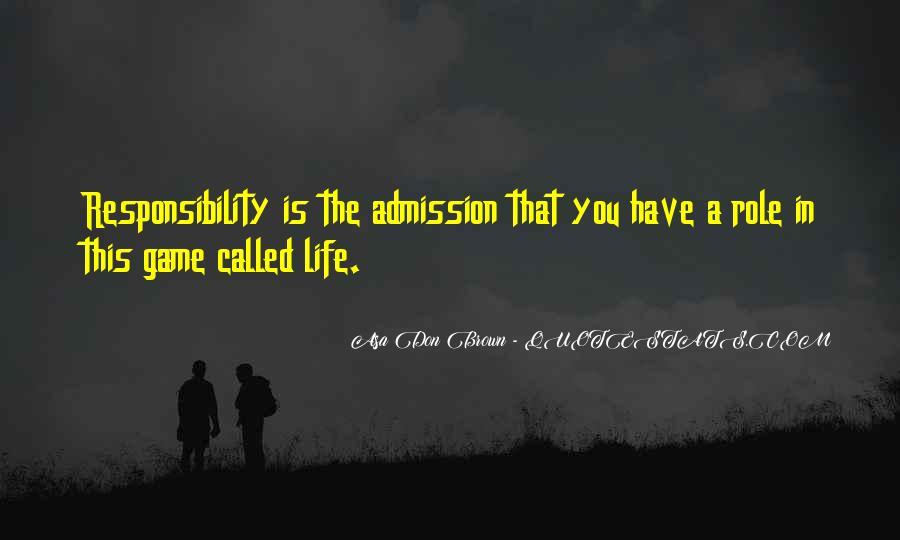 Ariq's Quotes #1105262