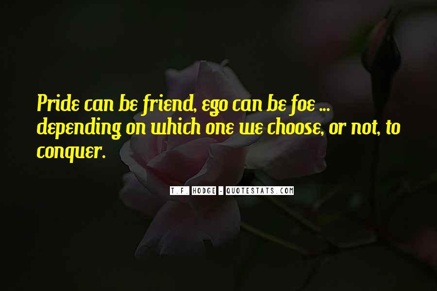 Ariq's Quotes #1384042
