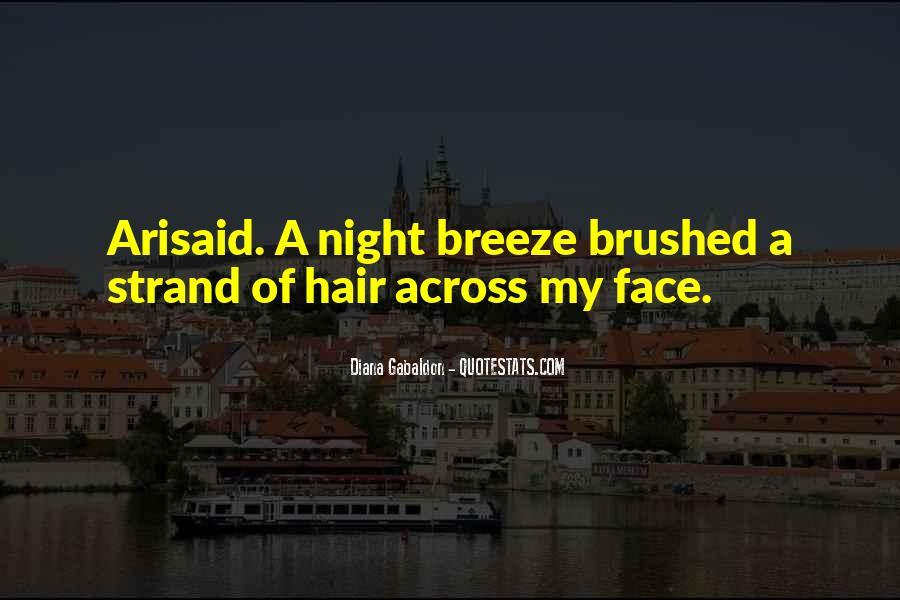 Arisaid Quotes #850241
