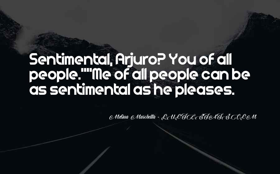 Arjuro Quotes #1785851