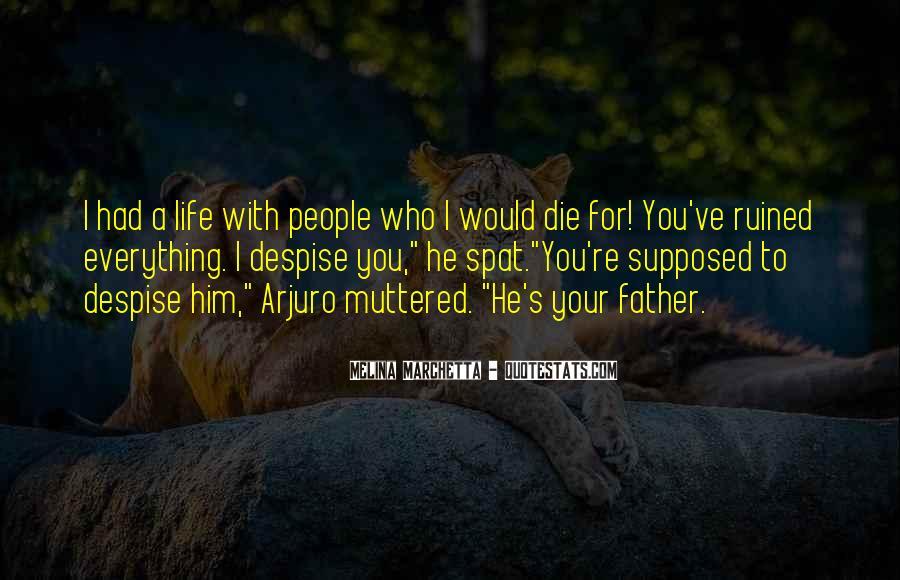 Arjuro Quotes #273310