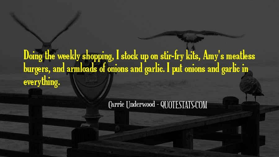Armloads Quotes #1136253