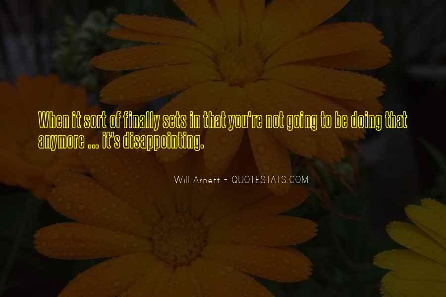 Arnett Quotes #1006163