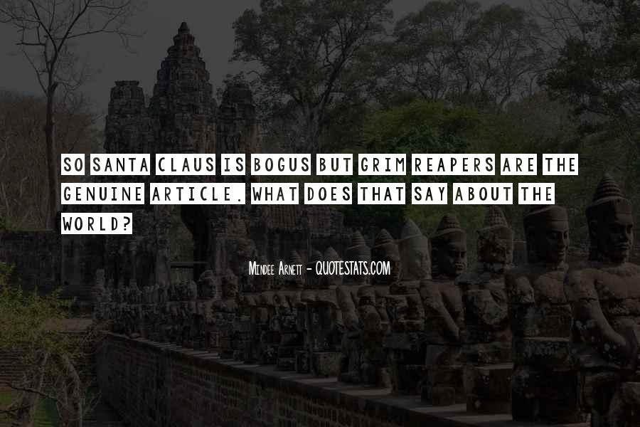 Arnett Quotes #1055680