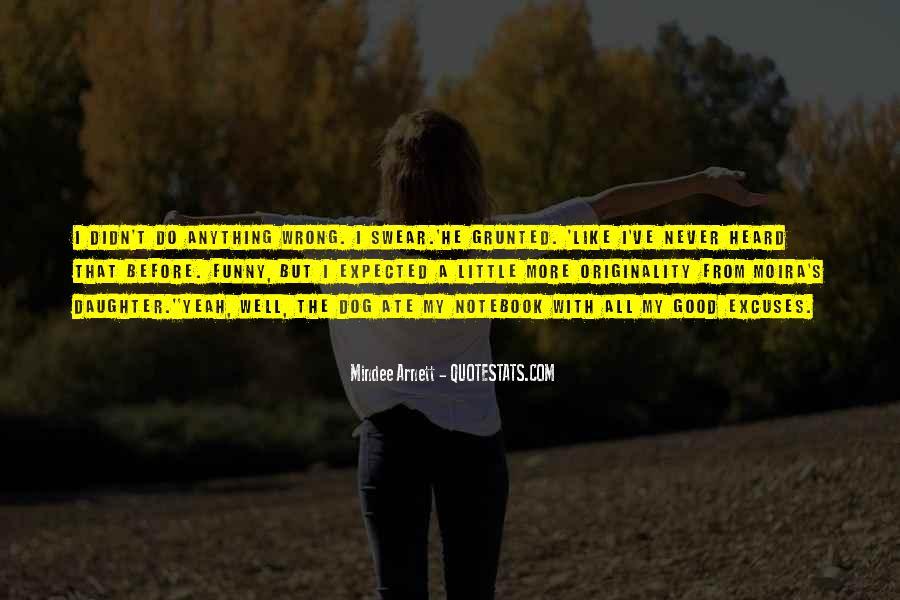 Arnett Quotes #1064113