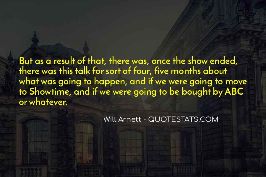 Arnett Quotes #1128079