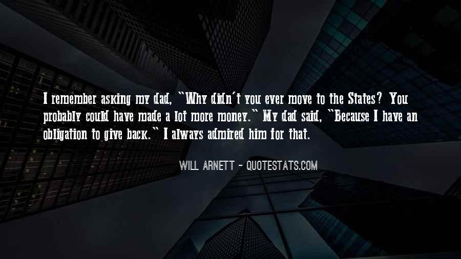 Arnett Quotes #1157246