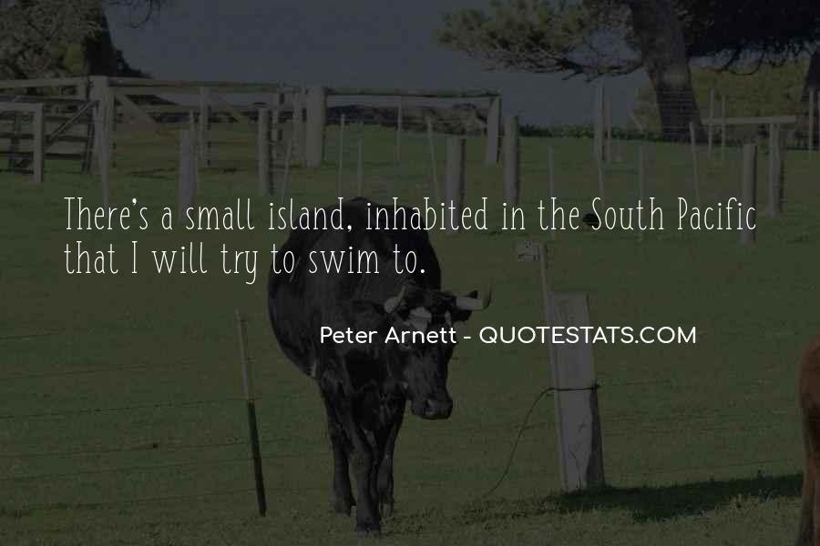 Arnett Quotes #1159482