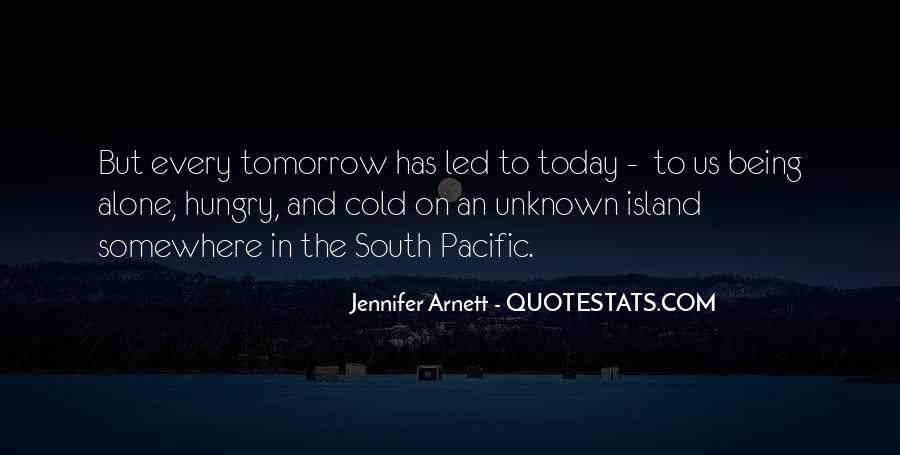 Arnett Quotes #1508162