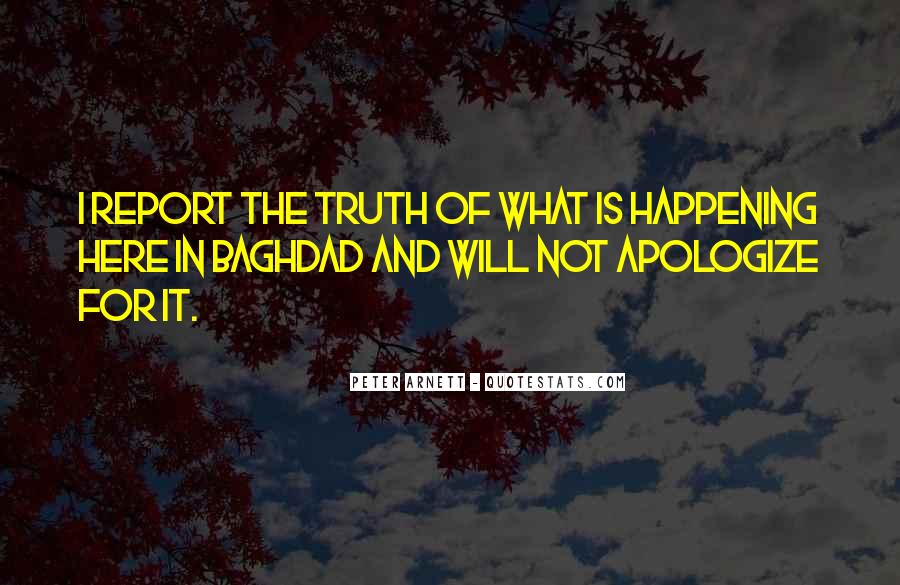 Arnett Quotes #1510797