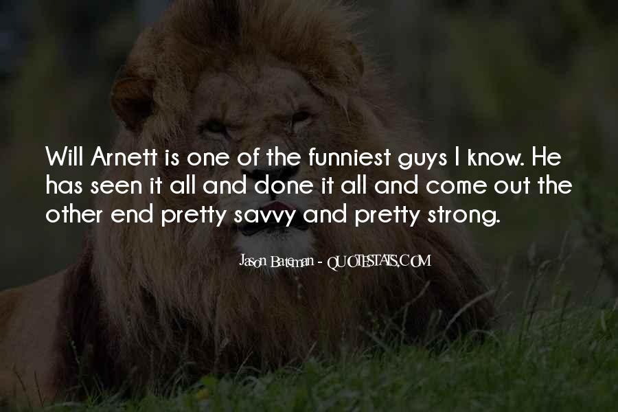 Arnett Quotes #1721774