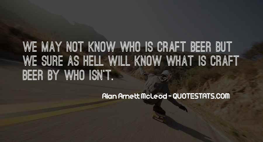 Arnett Quotes #1747734
