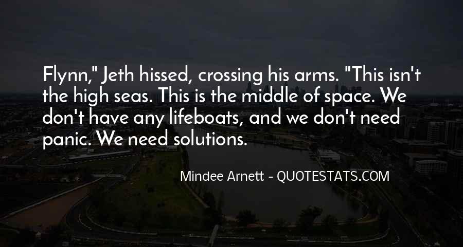 Arnett Quotes #1761316