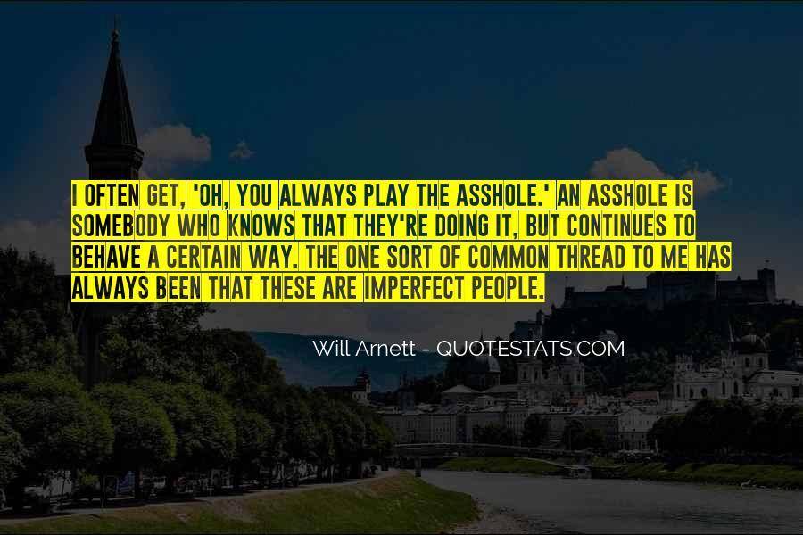 Arnett Quotes #1837627