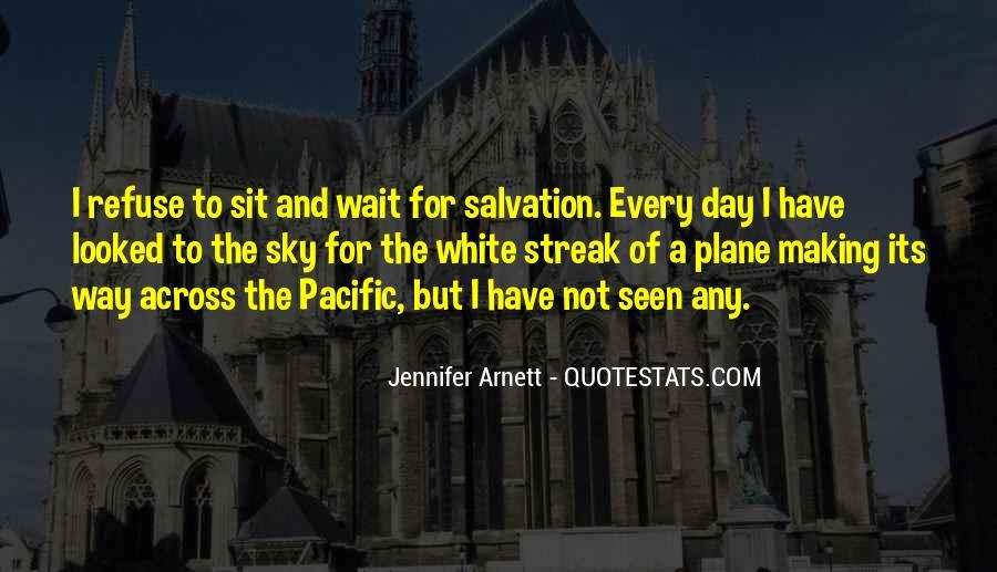 Arnett Quotes #32011