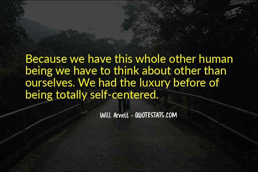 Arnett Quotes #340529