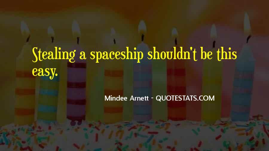 Arnett Quotes #360165