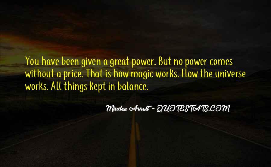 Arnett Quotes #437221