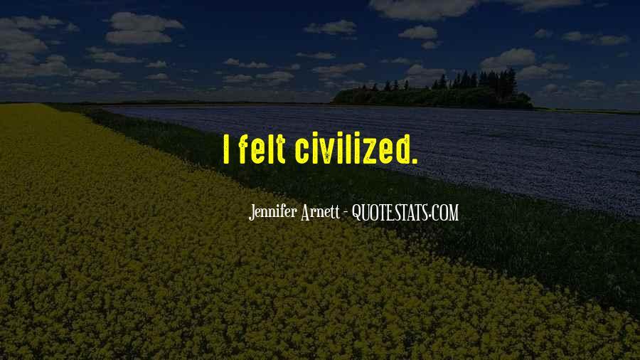 Arnett Quotes #472567