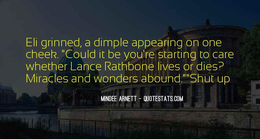 Arnett Quotes #560359