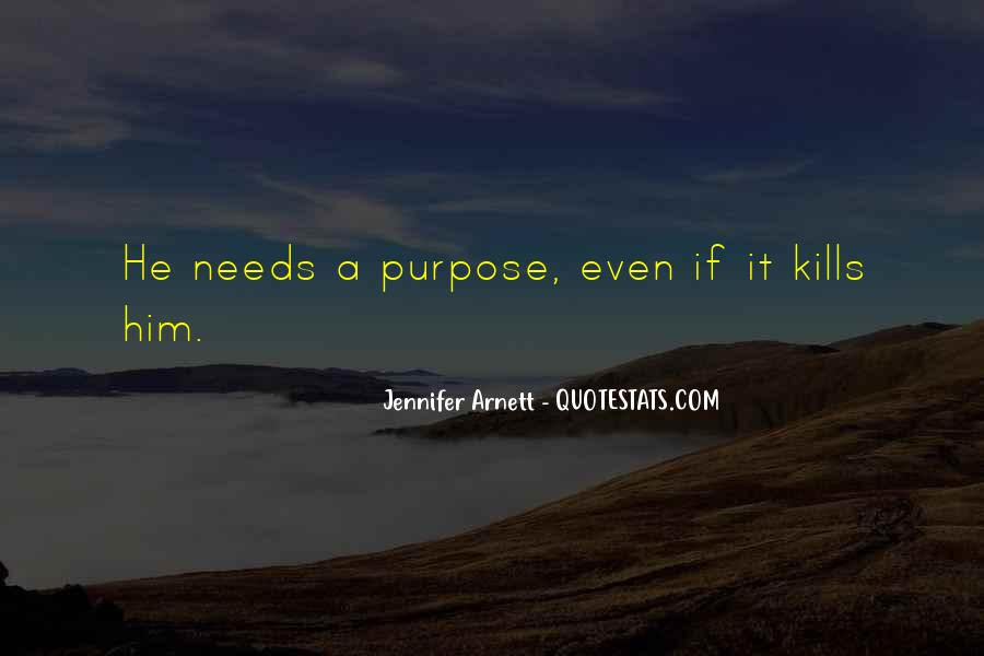 Arnett Quotes #605521