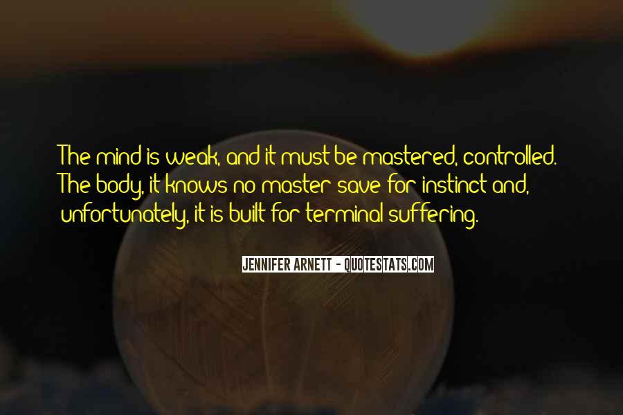 Arnett Quotes #625081