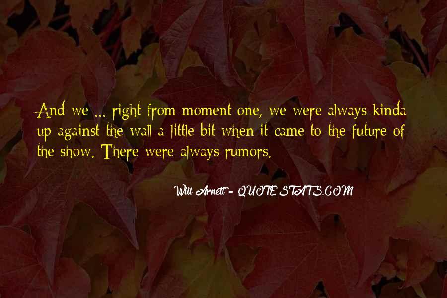 Arnett Quotes #634047