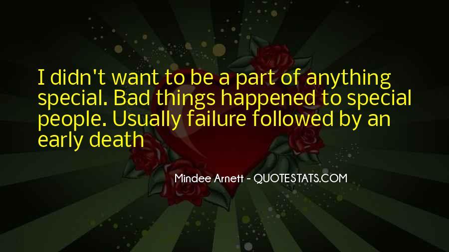 Arnett Quotes #815883