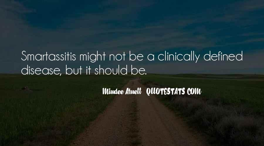 Arnett Quotes #816960