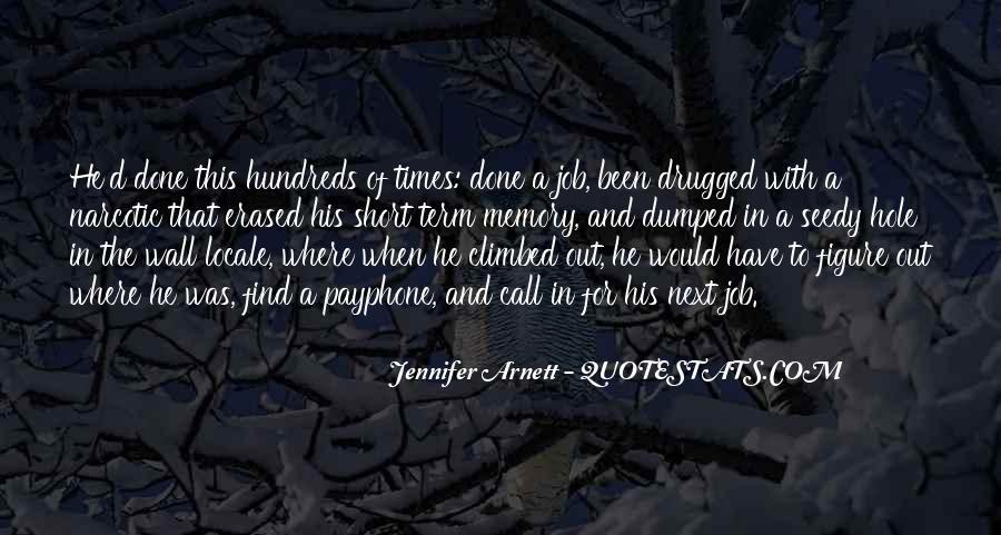 Arnett Quotes #882864