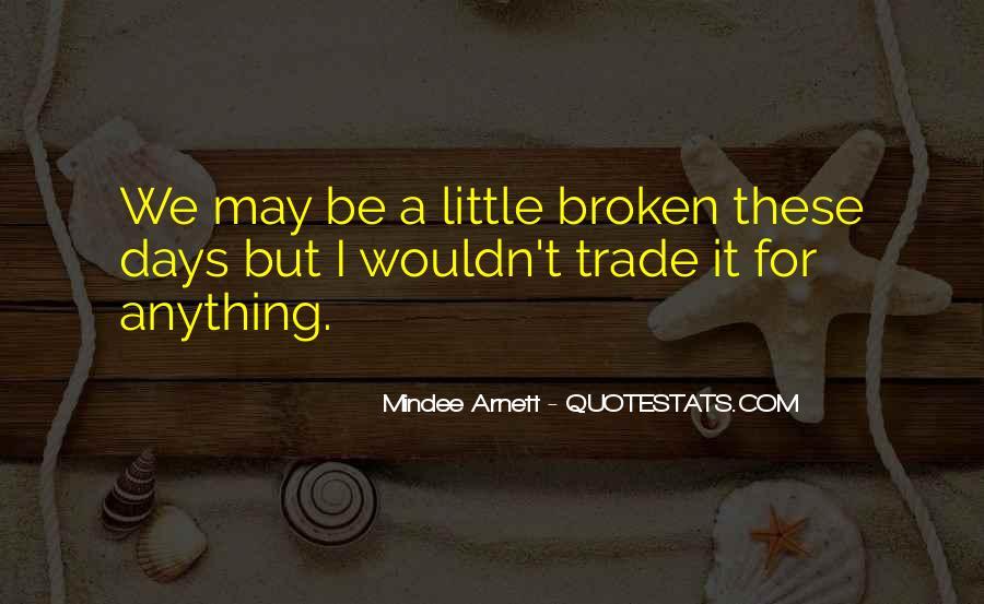 Arnett Quotes #945733
