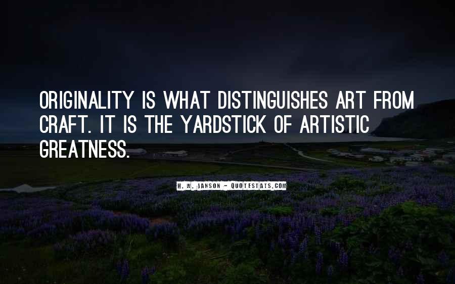 Artis Quotes #1386026