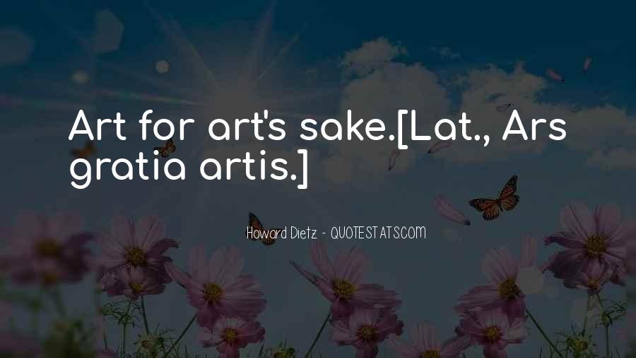 Artis Quotes #473336