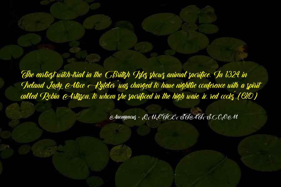 Artisson Quotes #1669007