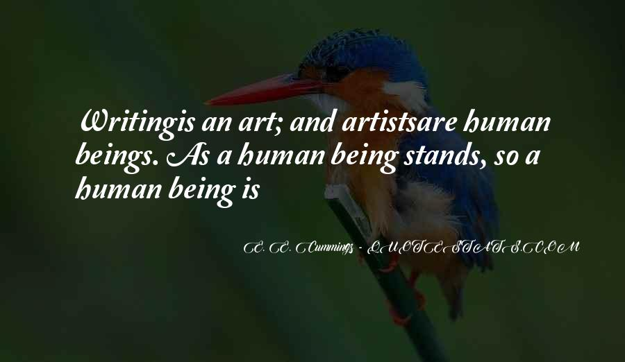 Artistsare Quotes #869778