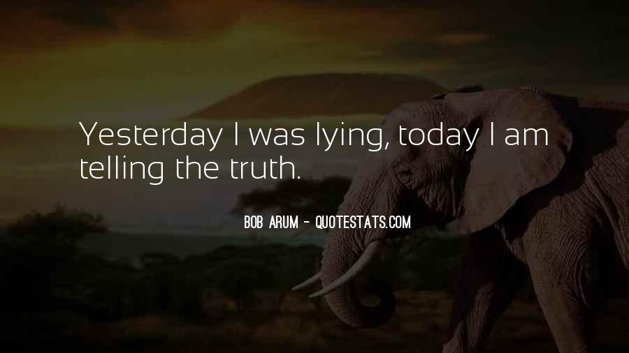 Arum Quotes #1207686
