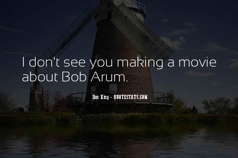 Arum Quotes #1486250