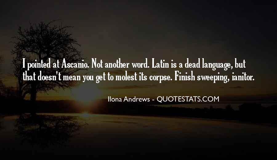 Ascanio's Quotes #593243
