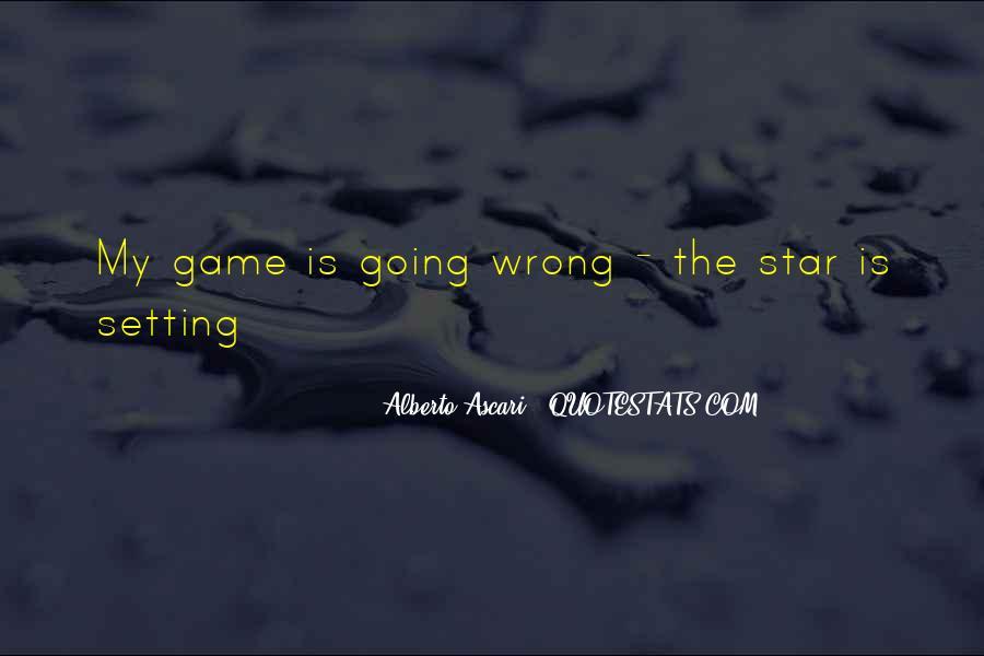 Ascari Quotes #1414055