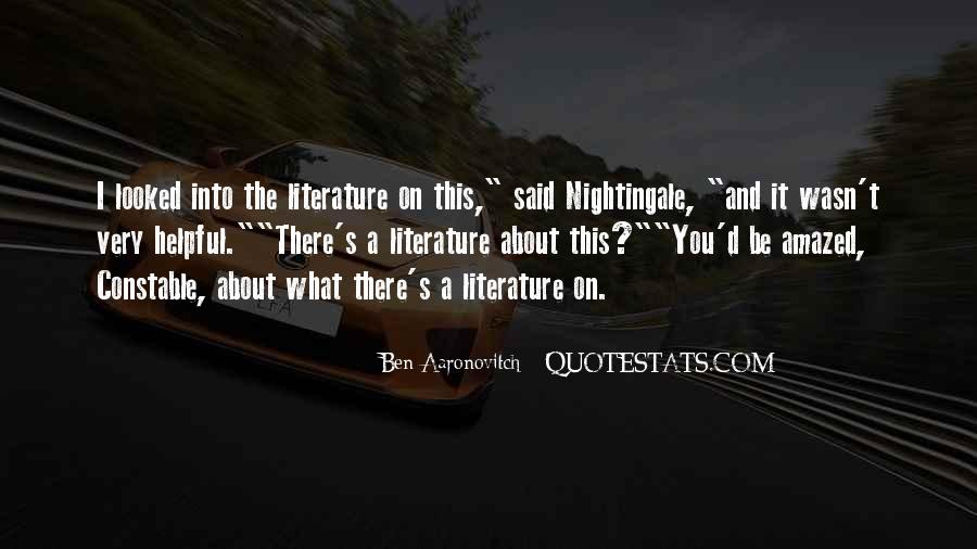 Asclepiades Quotes #100114