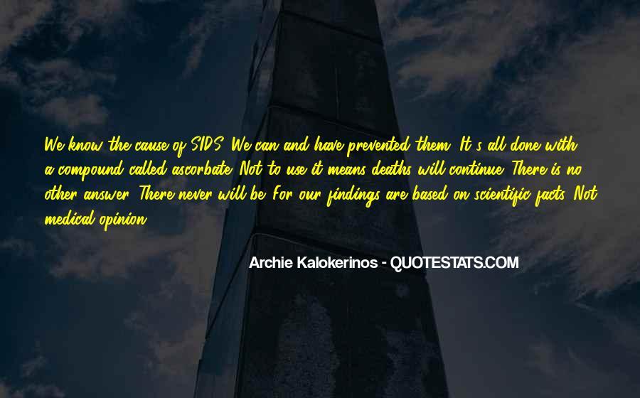 Ascorbate Quotes #831568