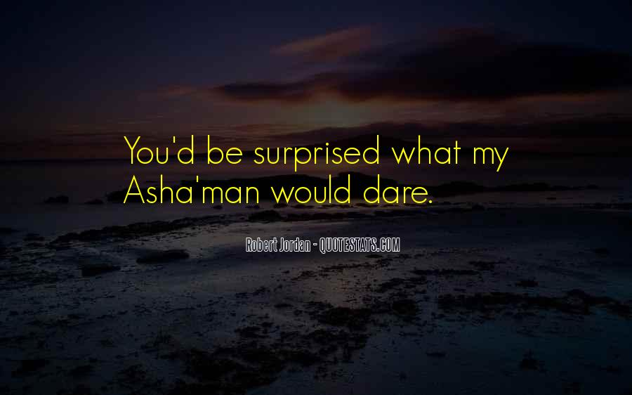 Asha's Quotes #1087021