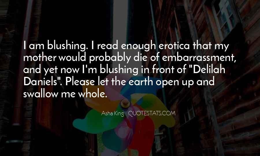Asha's Quotes #1417140