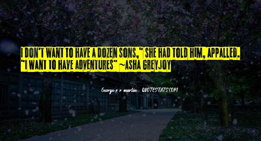Asha's Quotes #1434223
