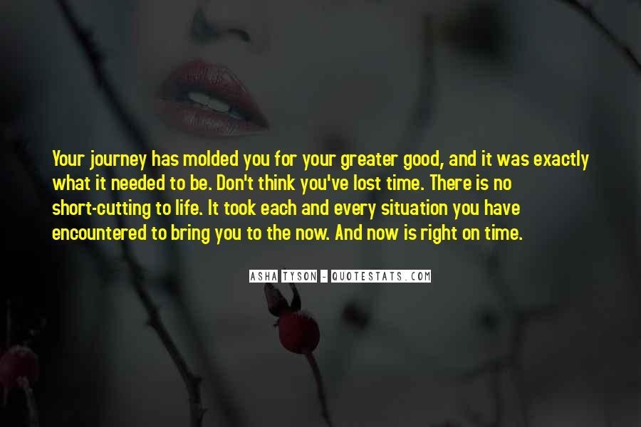 Asha's Quotes #719243