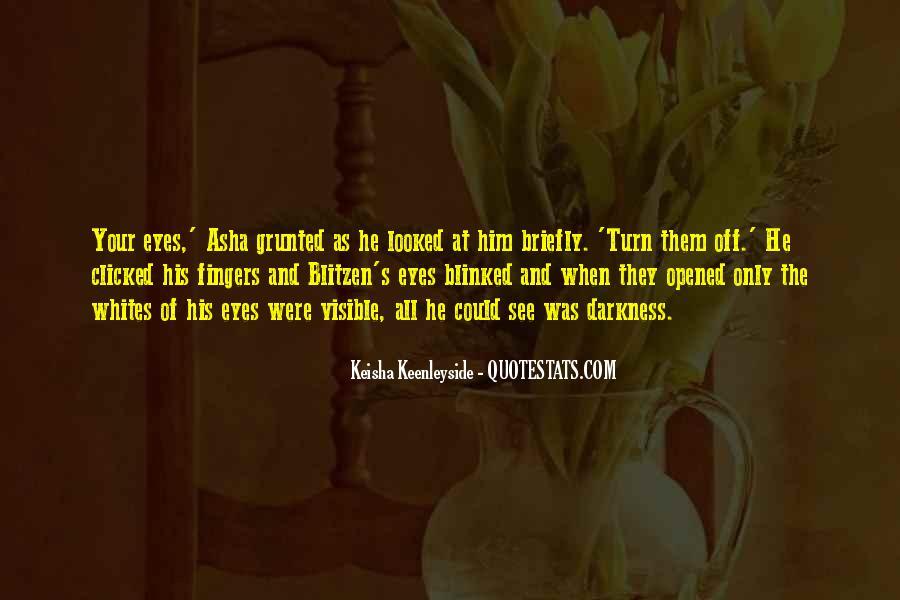 Asha's Quotes #721227
