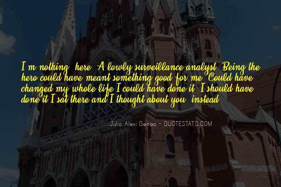 Asha's Quotes #88853