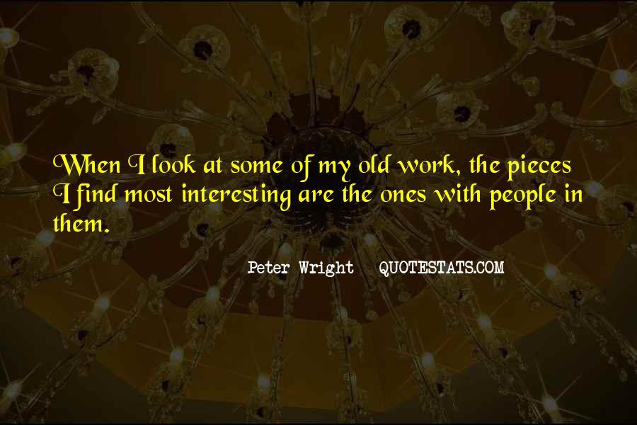 Ashplant Quotes #19350