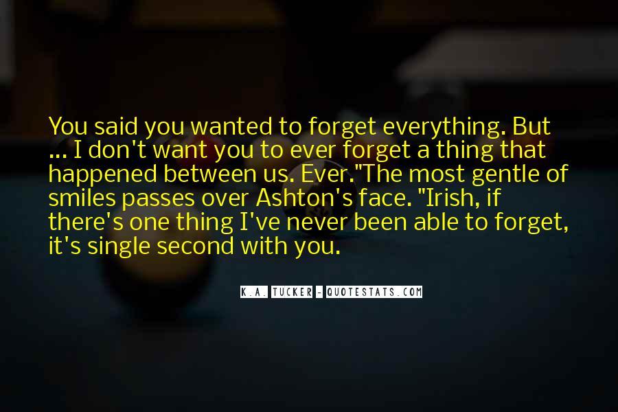 Ashton's Quotes #1072790